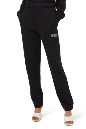 Software Isoli Elasticated Jogging Pants