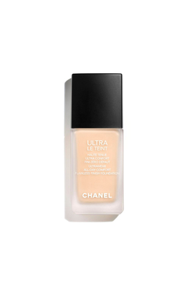 ULTRA LE TEINT FLUIDE Ultrawear - All-Day Comfort - Flawless Finish Foundation