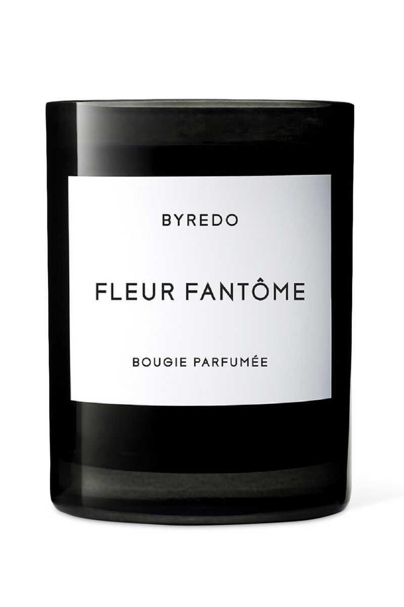Fleur Fantome Candle image number 1