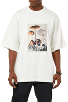Toadtools Oversized T-Shirt