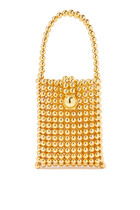 Riviere de Galets Bag in Acrylic Beads
