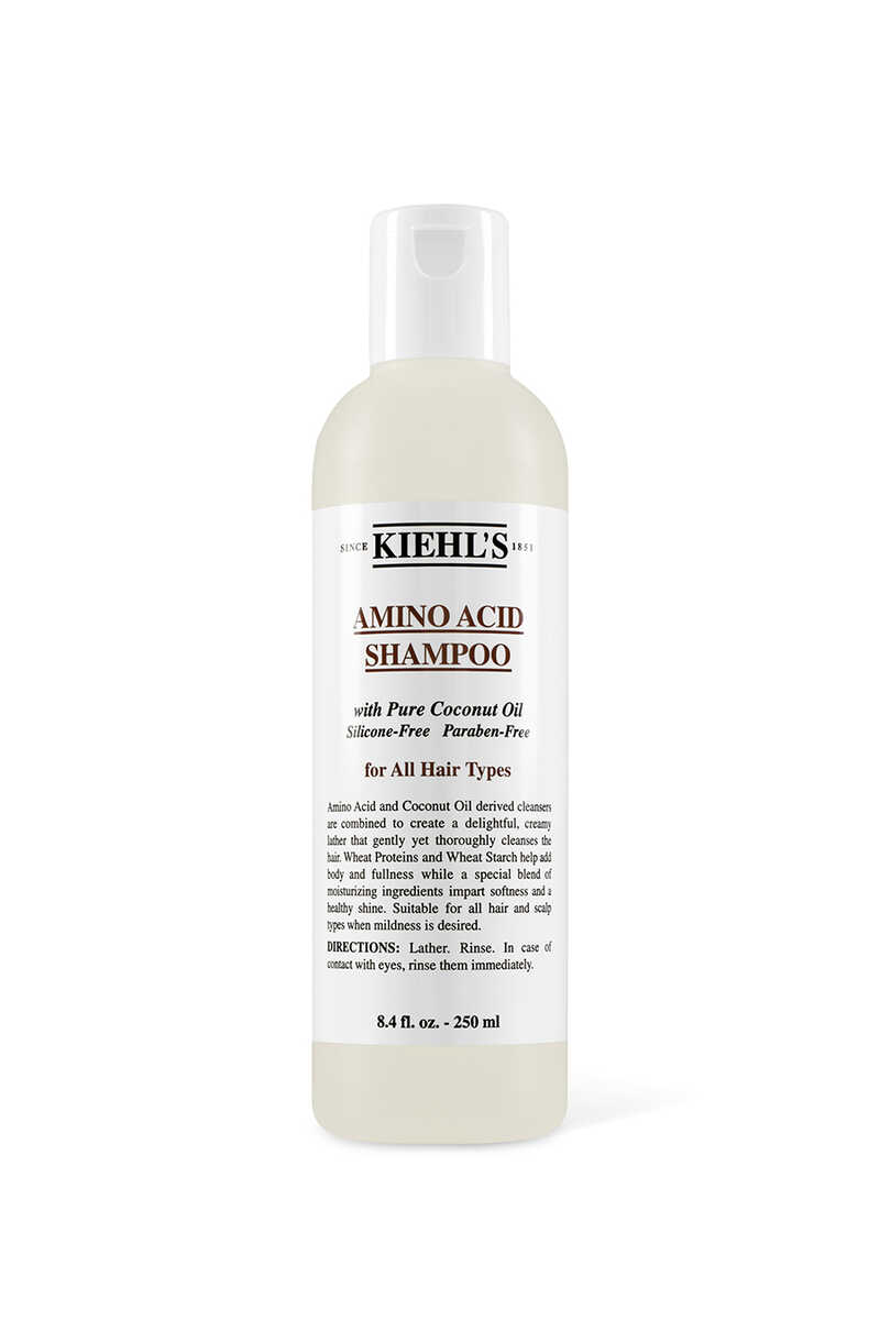 Amino Acid Shampoo image number 3