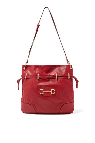 1955 Horsebit Messenger Bag