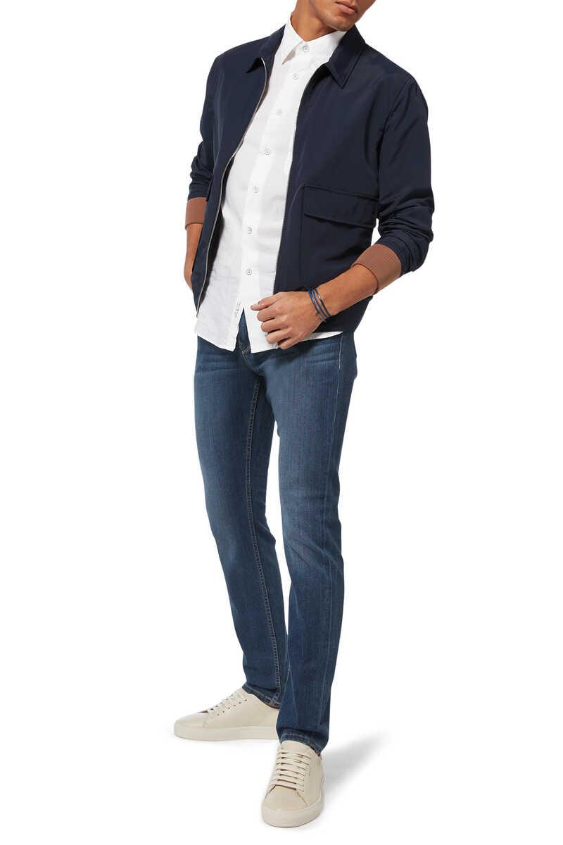 Croft Birch Transcend Denim Jeans image number 2