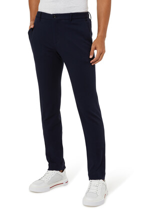 Incotex Slim Fit Pants have