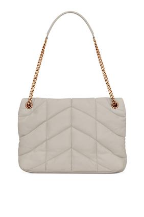 Puffer Medium Bag