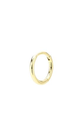 Simple Ring Piercing