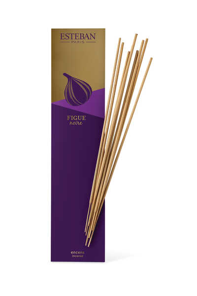 Figue Noire Indian Incenses