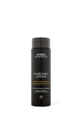 Invati Men Nourishing Exfoliating Shampoo