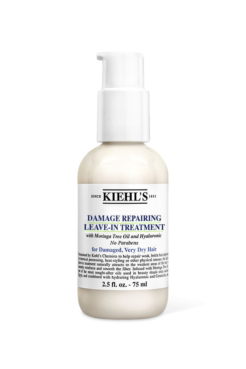 Damage Repairing & Rehydrating Leave-In Treatment image number 1