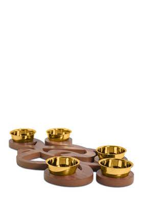 Karam Nut Bowl