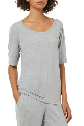 Yoga Short Sleeve T-Shirt