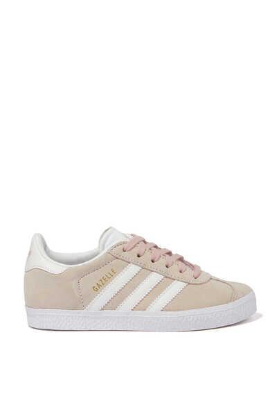 Gazelle Velcro Sneakers