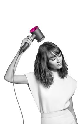Supersonic™ Hair Dryer