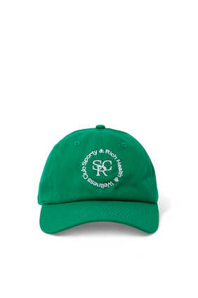 SRHWC Logo Embroidered Hat