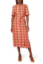 'Picotee' Dress