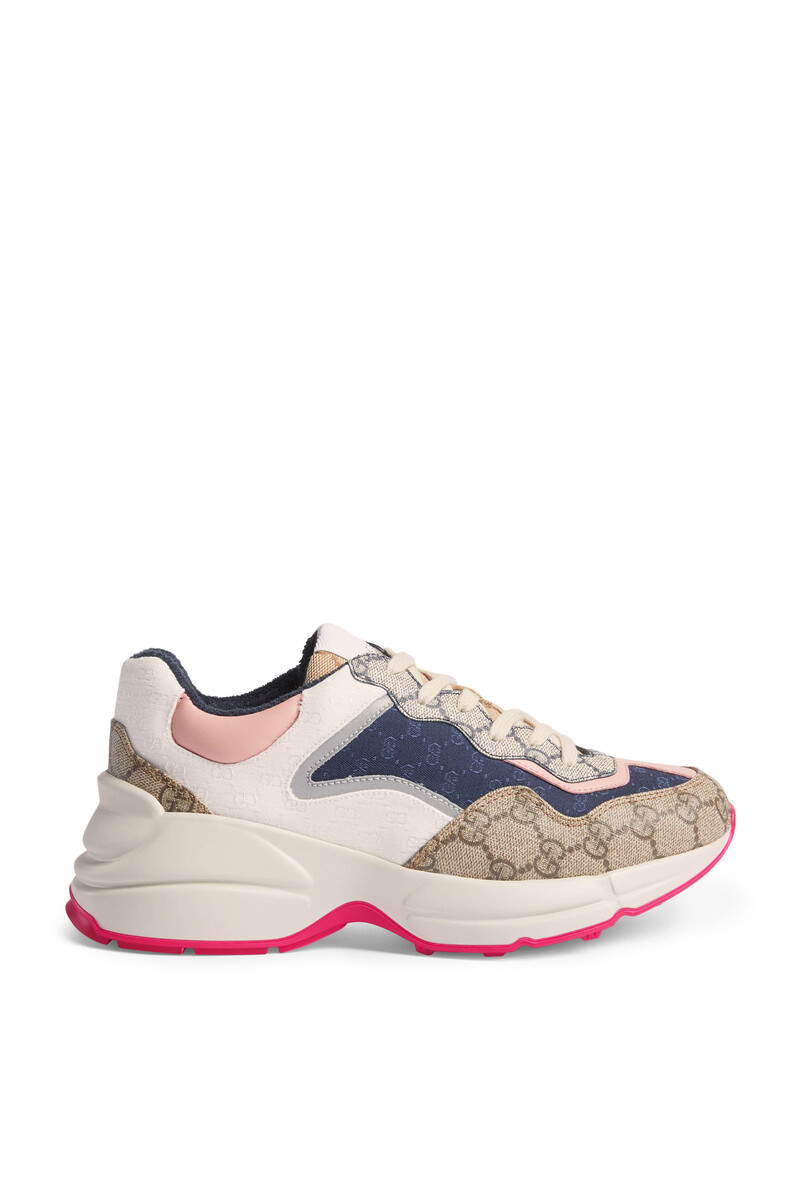 GG Rhyton Sneakers image number 1