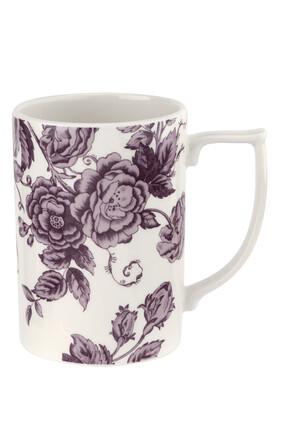 Floral Kingsley Mug set of 4