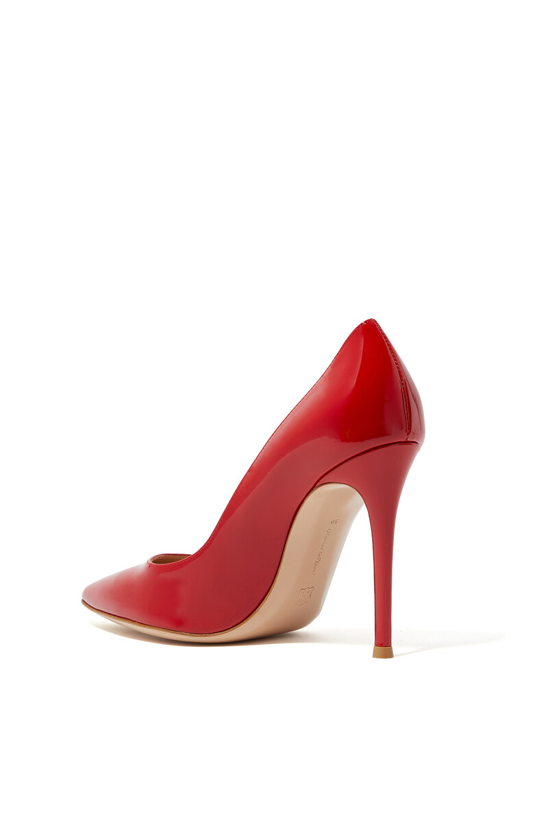 Patent Leather Pumps image number 3