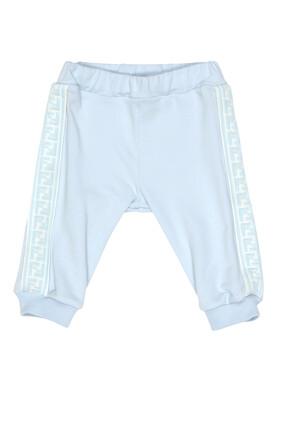 FF Tape Sweatpants