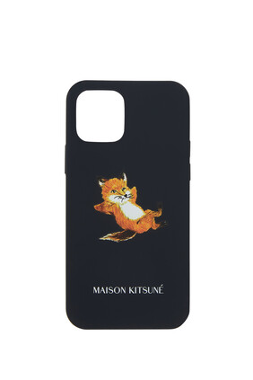 Chilax Fox Iphone Case