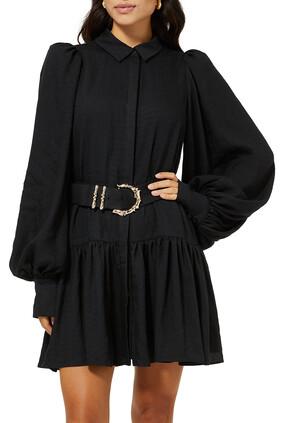 Sherwood Mini Dress