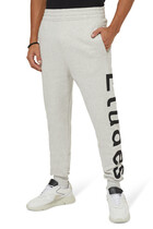 Tempera Logo Jogging Pants