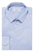 Super Slim Fit Signature Twill Shirt
