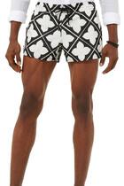 Tile Classic Swim Shorts