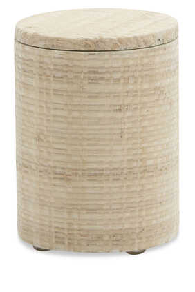 Ghent Woven Canister