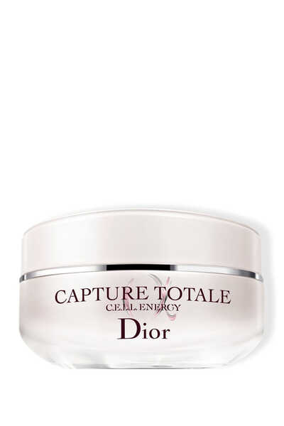 Capture Totale C.E.L.L. ENERGY Firming and Wrinkle-Correcting Cream