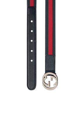GG Web Belt