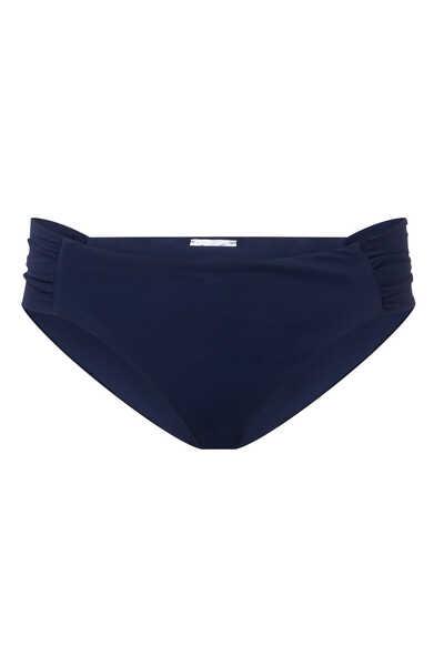The Autumn Bikini Bottom