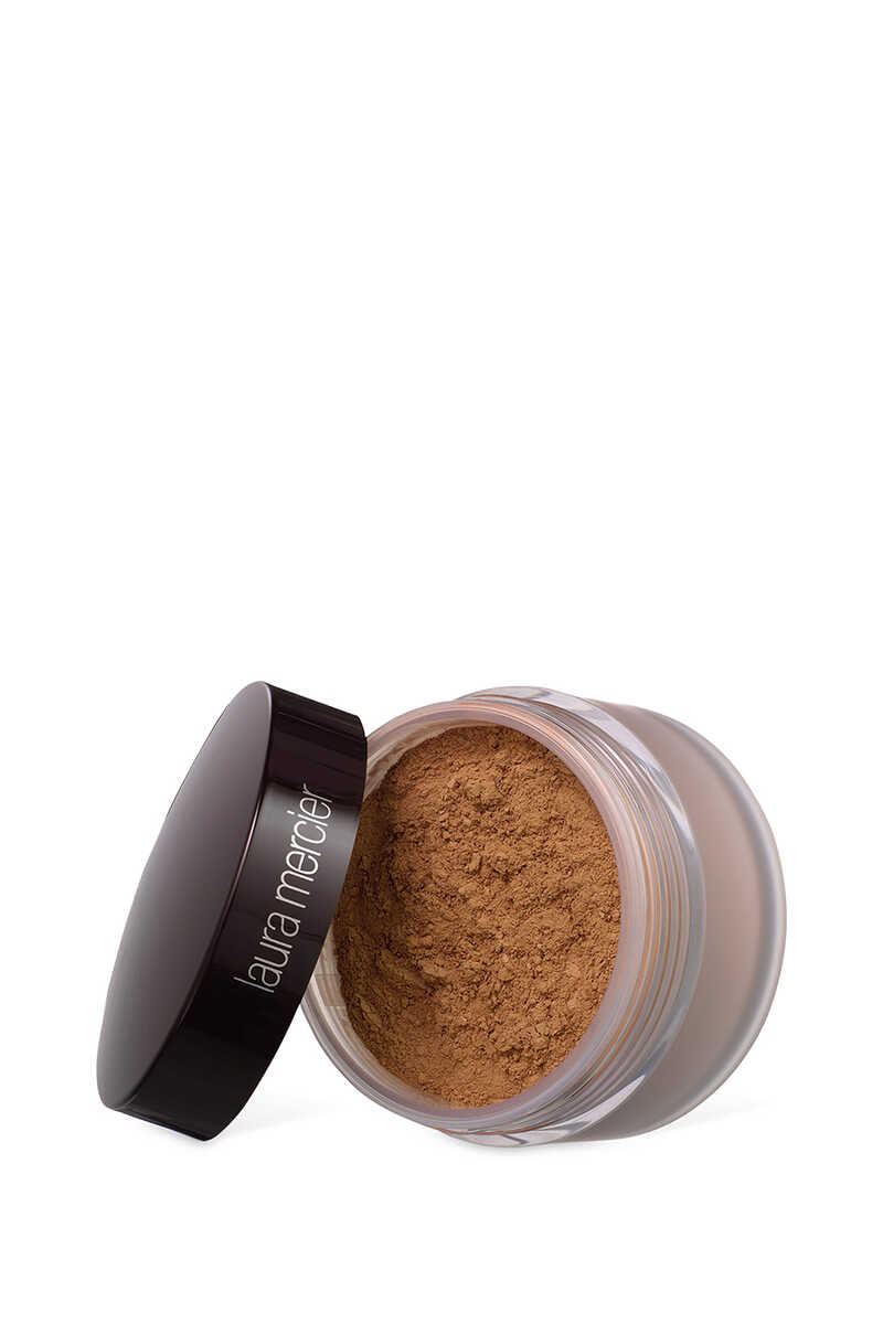 Translucent Loose Setting Powder image number 1