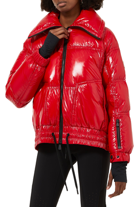 Chambairy Puffer Jacket