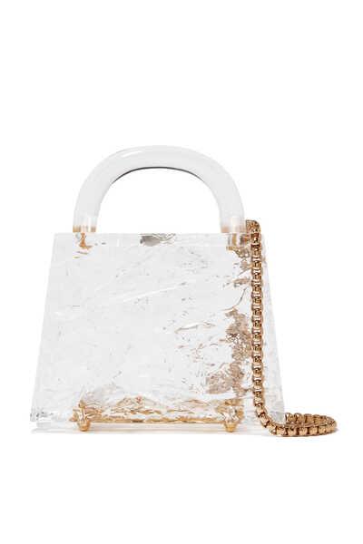 Eva Clutch Bag
