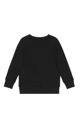 """Original Gucci"" Print Sweatshirt"