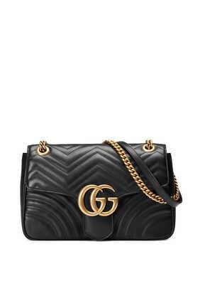 Marmont Chain Shoulder Bag