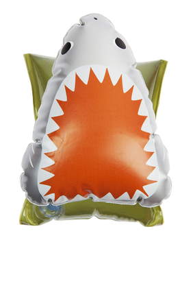 Buddy Shark Float Bands