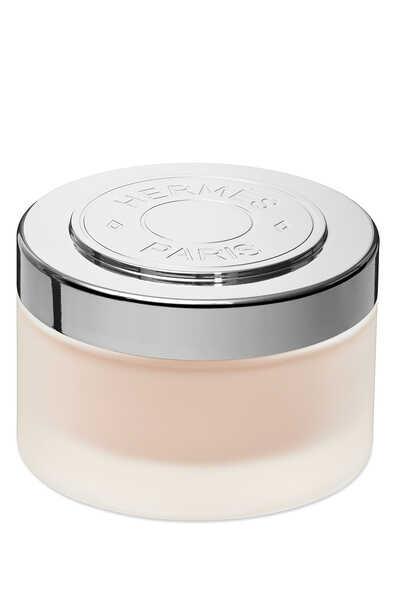 Eau des Merveilles, Crème des Merveilles perfumed body cream