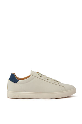 Bradley Leather Sneakers