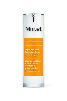 Rapid Age Spot Correcting Serum