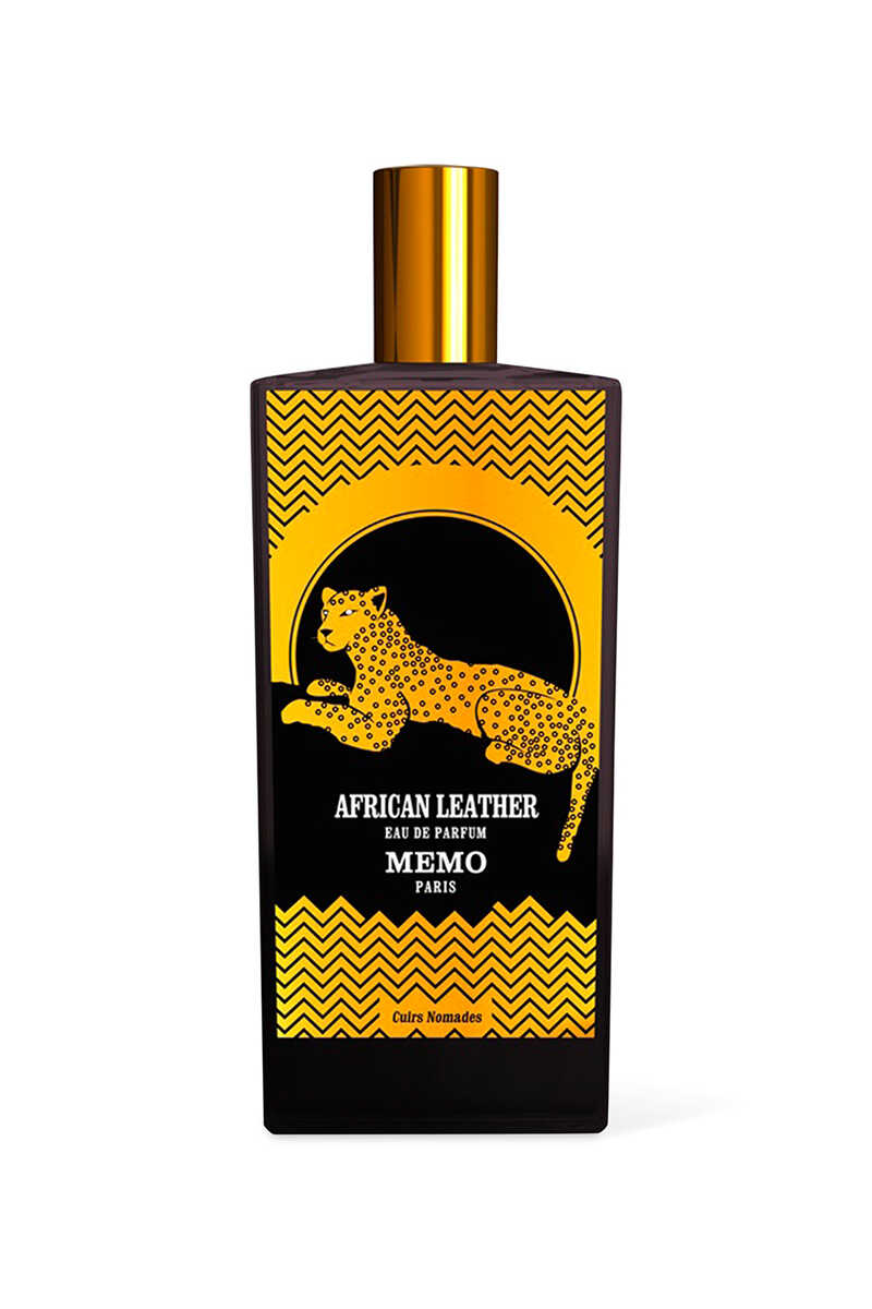 African Leather Eau de Parfum image number 1