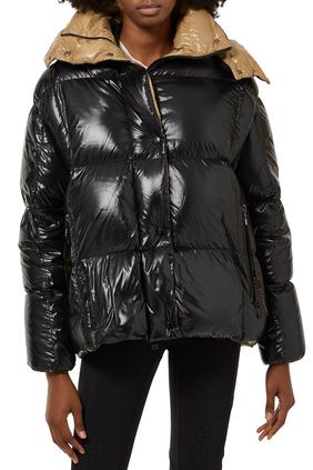 Parana Puffer Jacket