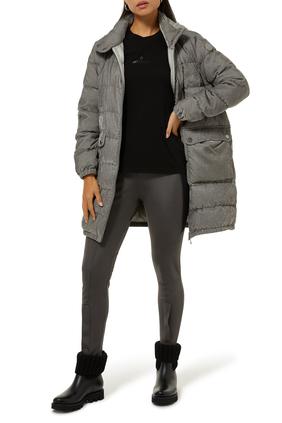 Abricotier Caban Jacket