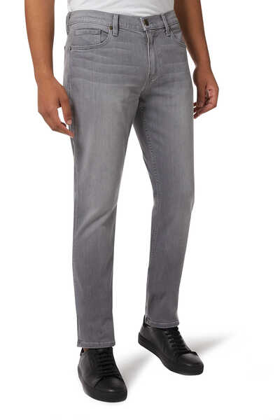 Lennox Stretch Denim Jeans