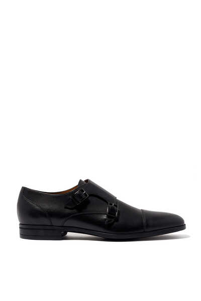 Kensington Monk Derby Shoes