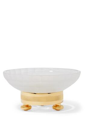 Honeycomb Soap Dish