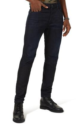 Skinny Coated Jeans
