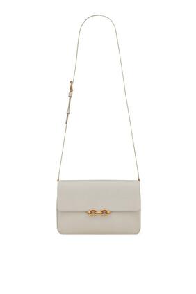 Le Maillon Satchel Bag